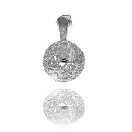 Grzechotka srebrna G22