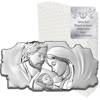 Obrazek Srebrny Święta Rodzina 6586